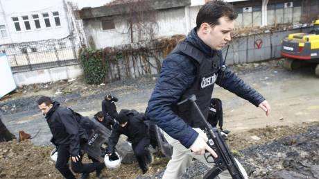 Η τουρκική αστυνομία συνέλαβε 20 υπόπτους, στον απόηχο της επίθεσης στην Άγκυρα