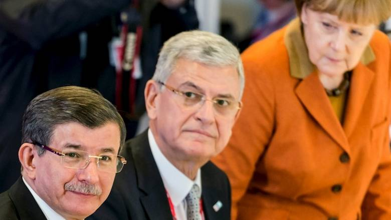 «Καπρίτσιο» χαρακτηρίζει Τούρκος υπουργός τη στάση της Κύπρου