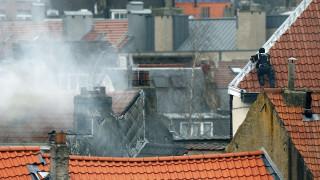 Βρυξέλλες: Αλγερινός ο ένοπλος - Δύο συλλήψεις