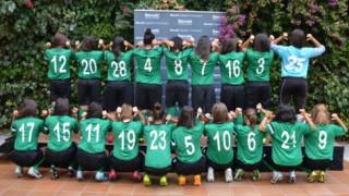 Απίστευτο! Ξυλοκόπησαν άγρια παίκτριες για το γυναικείο πρωτάθλημα στην Ισπανία.