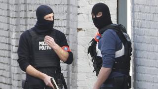 Βέλγιο: Aμετάβλητο το επίπεδο συναγερμού για τρομοκρατική επίθεση
