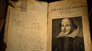 Όταν ο Σαίξπηρ υπερασπίστηκε τους πρόσφυγες σε ανέκδοτο χειρόγραφο του