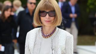 Anna Wintour: Τα ρίσκα που δικαίωσαν την καριέρα της στη Vogue