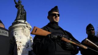 Παρίσι: Συλλήψεις υπόπτων για ισλαμική τρομοκρατία