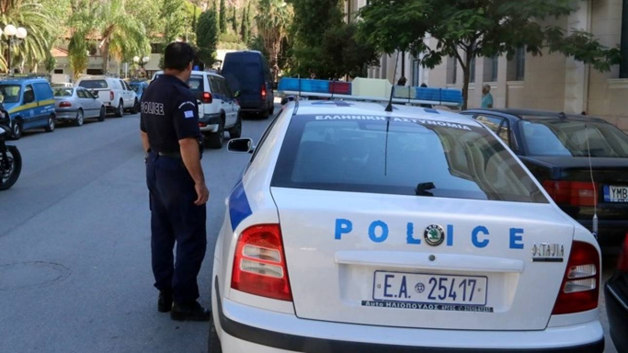 Συνελήφθη πρώην δήμαρχος για απόπειρα παράνομης μεταφοράς μεταναστών