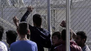 Χρ. Καλογήρου: Η δυνατότητα φιλοξενίας προσφύγων στα νησιά εξαντλήθηκε