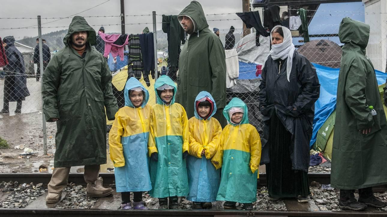 45.570 οι πρόσφυγες στην Ελλάδα