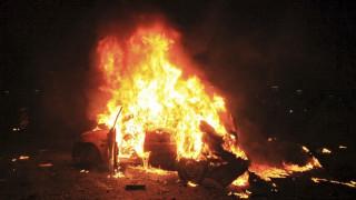 Ανάληψη ευθύνης για την επίθεση στην Άγκυρα
