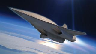 Νέο υπερηχητικό αεροπλάνο στα σκαριά