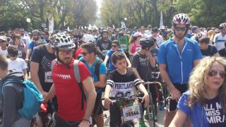Ποδηλατικός Γύρος Αθήνας: Άνοιξαν οι ηλεκτρονικές εγγραφές