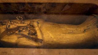 Αίγυπτος: Πιθανή η ύπαρξη θαλάμων στον τάφο του Τουταγχαμών