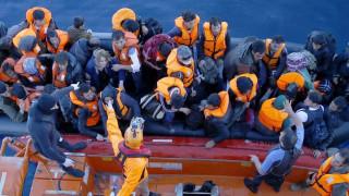 Ιταλία: Χρήση βίας για συλλογή δακτυλικών αποτυπωμάτων μεταναστών