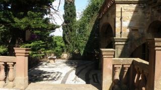 Κάμπος Χίου: Ένα από τα 7 Πλέον Απειλούμενα μνημεία πολιτιστικής κληρονομιάς της Ευρώπης για το 2016