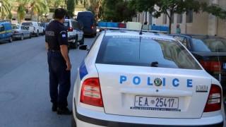 Για κακούργημα διώκονται οι συλληφθέντες για διακίνηση μεταναστών της αερολέσχης της Δεκέλειας