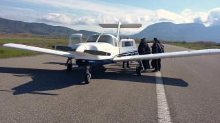 """Η εξάρθωση των διακινητών της αερολέσχης Μεσολογγίου που """"πετούσε"""" πρόσφυγες για... καφέ"""