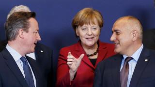 Σύνοδος Κορυφής: Tι δήλωσαν οι Ευρωπαίοι ηγέτες πριν την έναρξη