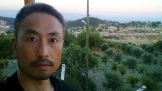 Δημοσιογράφος που αγνοείται από τον Ιούνιο του 2015 εμφανίστηκε ζωντανός σε βίντεο