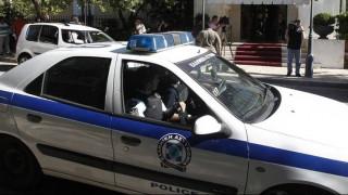 Σοβαρό τροχαίο με μία νεκρή και μία σοβαρά τραυματισμένη στο κέντρο της Θεσσαλονίκης