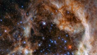 Εννέα νέα αστέρια ανακάλυψε το τηλεσκόπιο Hubble