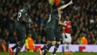 Καταπληκτικό ματς στο Μάντσεστερ και πρόκριση της Λίβερπουλ στα προημιτελικά του Europa League