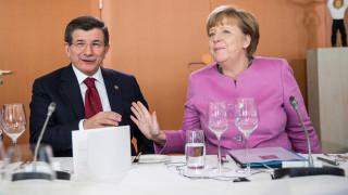 Σύνοδος Κορυφής: Στο τραπέζι η Τουρκία