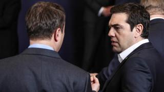 Σύνοδος Κορυφής: Τα ελληνικά αιτήματα για το τελικό κείμενο της συμφωνίας