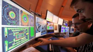 Ενδείξεις για πιθανή ανακάλυψη νέου σωματιδίου στο CERN