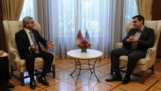 Διπλωματικό επεισόδιο Ελλάδας-Τουρκίας για τις δηλώσεις περι γενοκτονίας των Αρμενίων