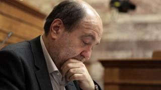 Ο Αλεξιάδης παραδέχθηκε ότι έρχονται τα χειρότερα στο φορολογικό