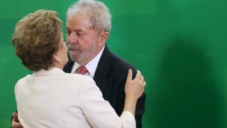 Βραζιλία: Η πολιτική κρίση και οι κοινωνικές αντιδράσεις σε ένα λεπτό