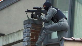 DNA του Αμπντεσλάμ στο διαμέρισμα που έκανε έφοδο η βελγική αστυνομία