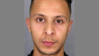 ΕΚΤΑΚΤΟ - Συνελήφθη ο Σαλά Αμπντεσλάμ