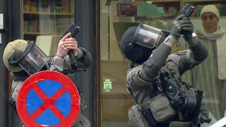 Επιθέσεις Παρίσι: Το χρονικό της σύλληψης του μακελάρη του Παρισιού
