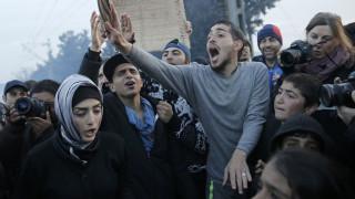 Προσφυγικό: Επιφυλάξεις από τον ΟΗΕ για τη συμφωνία Ε.Ε.-Τουρκίας