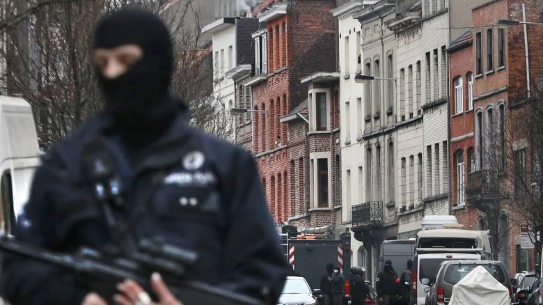 Το ανθρωποκυνηγητό του μακελάρη, από το Παρίσι ως τις Βρυξέλλες