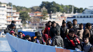 Προσφυγικό: Μαζικές συλλήψεις διακινητών και προσφύγων στην Τουρκία