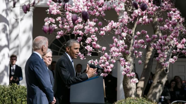 Ακυρώθηκε η συνάντηση με Νετιανιάχου και ο Ομπάμα θα πάει για γκολφ