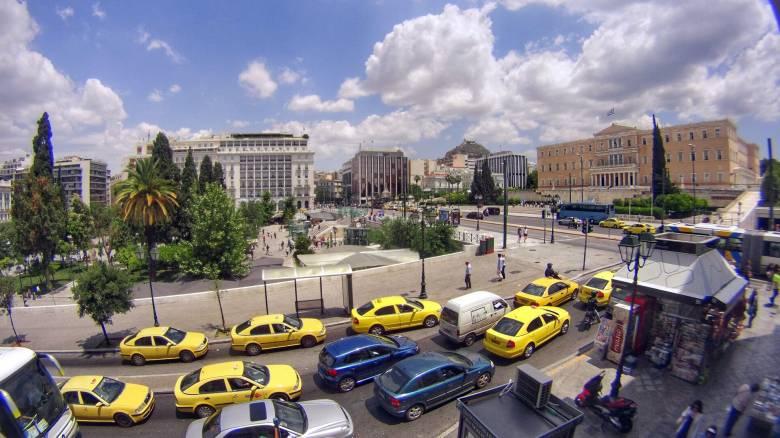 Ημιμαραθώνιος και Κυριακή της Ορθοδοξίας οδηγούν σε διακοπές κυκλοφορίας στην Αθήνα