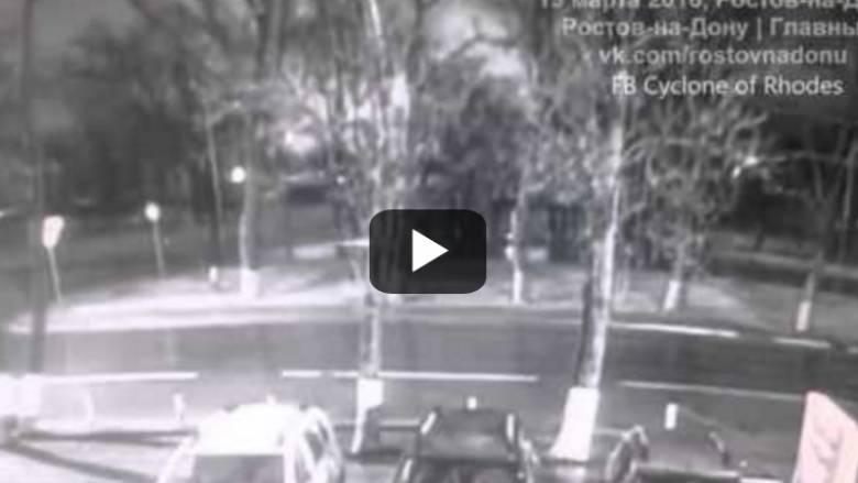 Βίντεο με την στιγμή της συντριβής - Εξετάζονται τα αίτια