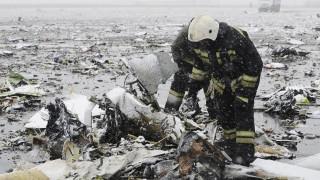 Συντριβή αεροσκάφους στη Ρωσία: Κύκλους πάνω από το αεροδρόμιο έκανε ο πιλότος πριν την πτώση