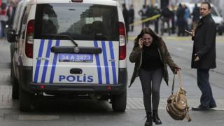 Οι εθνικότητες των θυμάτων από την αιματηρή έκρηξη στην Κωνσταντινούπολη