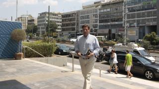 Για ακροδεξιά ρητορεία κατηγορεί τον Βαρβιτσιώτη ο ΣΥΡΙΖΑ