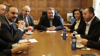 Μ. Παπαδοπούλου: Δεν κερδίζει η Τουρκία, δεν έχει αλλάξει κάτι στο θέμα Μουζάλα