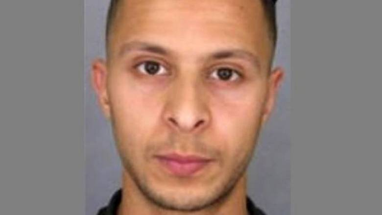 Να ανατιναχτεί στις επιθέσεις στο Παρίσι σκόπευε ο Σαλά Αμπντεσλάμ
