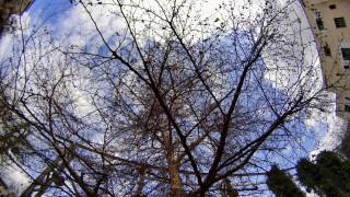 Αναλυτική πρόγνωση του καιρού για σήμερα Κυριακή 20 Μαρτίου
