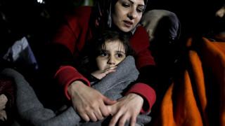 Πως σχολιάζει η Ύπατη Αρμοστεία του ΟΗΕ τη συμφωνία Ε.Ε - Τουρκίας για τους πρόσφυγες