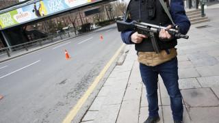 Toυρκία: Σε μέγιστη επιφυλακή οι αστυνομικές αρχές