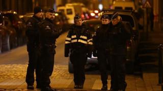 Βέλγος ΥΠΕΞ: Ο Αμπντεσλάμ ετοίμαζε επίθεση στις Βρυξέλλες
