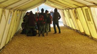 Ιωάννινα: Προβλήματα και αντιδράσεις κατά τη διαδικασία εγκατάστασης προσφύγων-μεταναστών