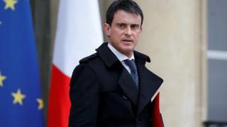 Βαλς: Πάνω από 600 άτομα έφυγαν από τη Γαλλία για να ενταχθούν στον ISIS